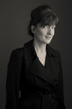 Patricia Lunghi Journalistin und Kulturmanagerin